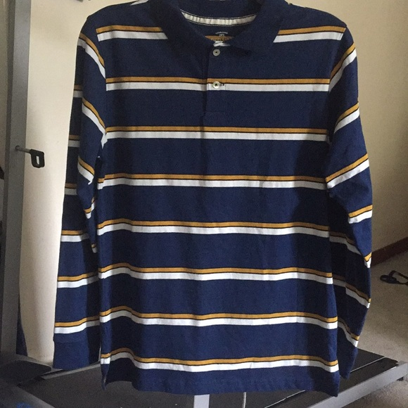 Faded Glory Other - Faded Glory Boys Blue Shirt XL (14-16)